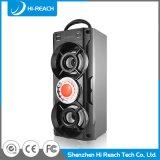 De Stereo Luide Draagbare Draadloze Actieve Draagbare Spreker Bluetooth van verschillende media