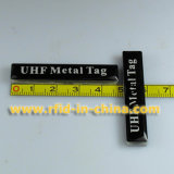 UHFの金属の札- 22