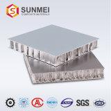 Stratifié HPL de qualité marine aluminium panneau sandwich Honeycomb Composit