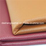 Красивейшая и практически кожа PU синтетики для сумок (A972)