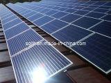 Verre de collecteur solaire