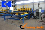 Сварочный аппарат сетки робота CNC конкретный
