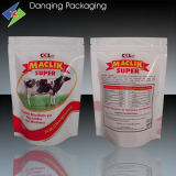 Beutel China-Doypack mit Reißverschluss (DQ0058)
