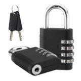 手数料の緊急時のキーのハードウェアのロック・キー管理パッドロック
