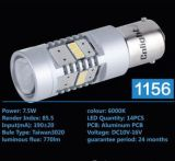 Automobil-Lichter des LED-Licht-Signal-LED, die Fabrik $2.0 verweisen, Ex-Arbeiten T15 T20 1156 Park der backuplicht-Umkehrung-Licht-Endstück-Licht-(rückseitige Lampe)/Signal-Lampe