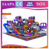 Sosta personalizzata del trampolino dell'ammortizzatore ausiliario (QL--007)