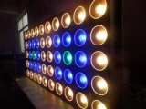 Свет Blinder матрицы профессионала 25PCS*10W RGB 3in1 СИД