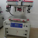 L'écran électronique de machine d'impression à plat