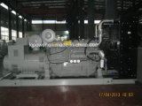 50Hz 1125kVA Grupo Electrógeno Diesel Motor Perkins de Powered by