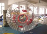 Ballon gonflable Zorbing