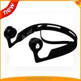 Écouteur de Bluetooth de conduction osseuse pour des téléphones mobiles, tablettes, iPad tous les périphériques Bluetooth