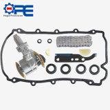 077109087c 077109087D Kit tensor de cadena de distribución apropiado para Audi 4.2L
