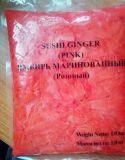 Le RCEV marinés/1kg/Sac rose 10goût sucré Sushi Gingembre