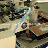 1 articles de papeterie en plastique de couleur automatique règle Machine d'impression de l'écran