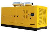 100kVA stille Diesel van de Macht van de Motor van Cummins van het Type Draagbare Generator