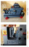 Gq50A 50mm de Snijder van de Staaf van het Staal van de Versterking