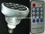 LED Spotlight à gradation PAR38 12W