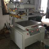 L'écran semi-automatique pour le cuir de l'imprimante