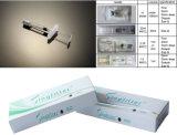 Enchimento Injectable do ácido hialurónico de Singfiller do Ce para a cirurgia cosmética