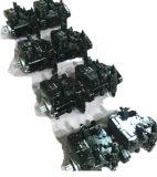 Rexroth A4vg28, A4vg40, A4vg56, A4vg71, A4vg90, de Hydraulische Pomp van de Zuiger A4vg125