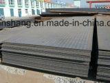 3 millimètres d'épaisseur Chine ont fait les plaques Checkered en acier