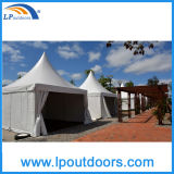 6X6m Pagoda Marquee Tent Party Tent für Wedding