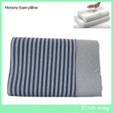 Almohada de espuma de memoria Cojín Cuello almohadas