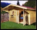 Maison préfabriqués de plein air