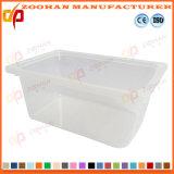 Supermarkt-System-Süßigkeit-Vorratsbehälter-Plastiknahrungsmittelschaukarton (Zhtb21)