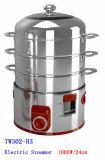 Cuiseur vapeur électrique (7W302-B3)