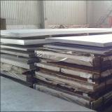 Placa de acero inoxidable 2b de ASTM 410