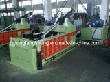 Y81Q-100 enfardadeira de sucata de alumínio hidráulico para Recoverying (CE)