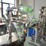 Máquina de embalagem automática dos macarronetes com funil do transporte