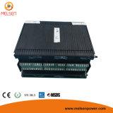 12V 24 볼트 100ah 전기 배를 위한 200 AMP 시간 리튬 철 인산염 건전지
