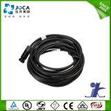 Солнечный удлинительный кабель кабеля 4mm2 солнечный