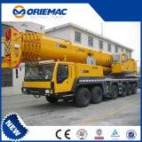 160 Ton Xcm todo terreno Qay Grua móvel160