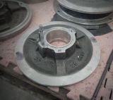 Pompe duplex d'acier inoxydable