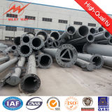 10kv Transmission Line Steel Pole