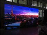 InnenMedia Player LED-Bildschirmanzeige-videospiel-hohe Auflösung