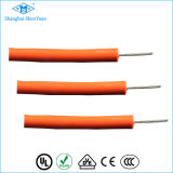 20kv Agg DC High Voltage Silicone Rubber Non Braided Cable