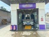 Grosse Auto-Waschmaschine für Tankstelle