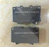 Di vendita rilievi di freno caldi dell'automobile del metallo D2177 Toyota semi