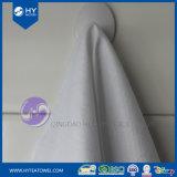 Обыкновенные толком белые полотенца тарелки вкладыша муки хлопка