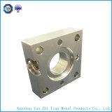 Pezzi meccanici CNC personalizzati specializzati della parte dell'acciaio inossidabile