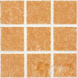 Pequenas piso de cerâmica