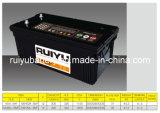 12V220ah JIS-N220L Auto batterie de voiture de la batterie
