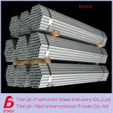 Heißes galvanisiertes Stahlrohr der BS-1387-1985 Kategorien-a/B/C