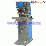 Zwei Farben-Auflage-Drucken-Maschine mit Doppelventilkegel