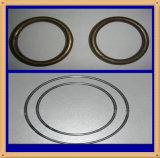 溶接機能の機械を作る機械リングを形作る自動円