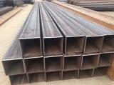 Non-Вторичные Non-Alloy стальные квадратные трубы Q235